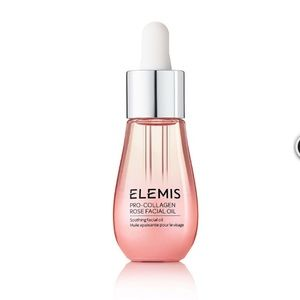 Elemis pro collagen rose facial oil